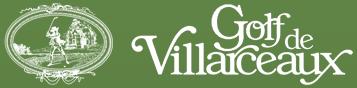 logo golf villarceaux
